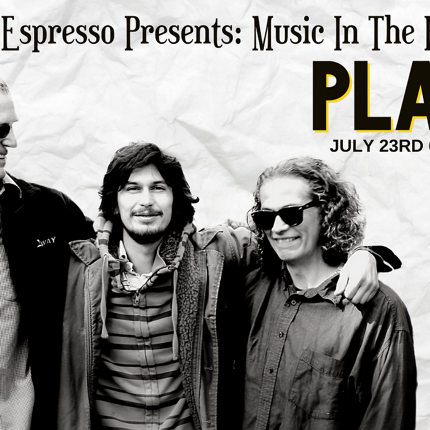 Music In The Park with Plan B