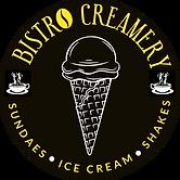 Bistro Circle Logo 1_Bistro Creamery (1)