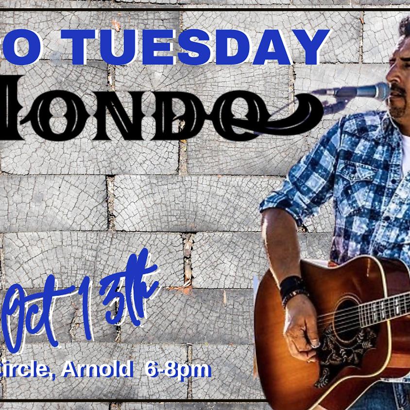 Taco Tuesday with MONDO!