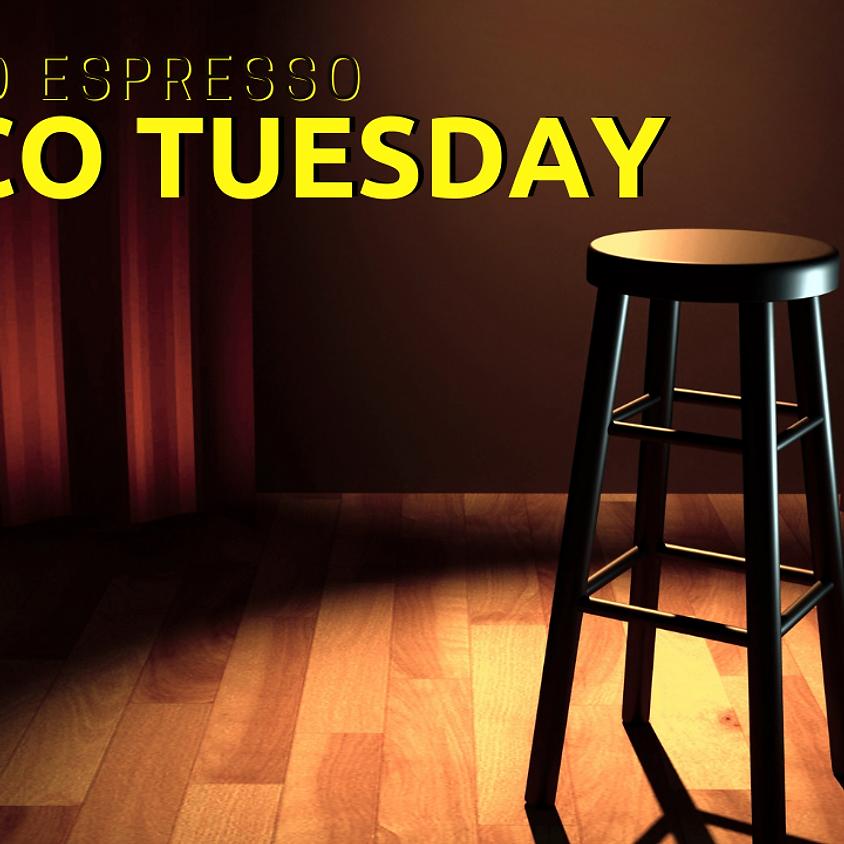 Taco Tuesday with Daniel Kushnir