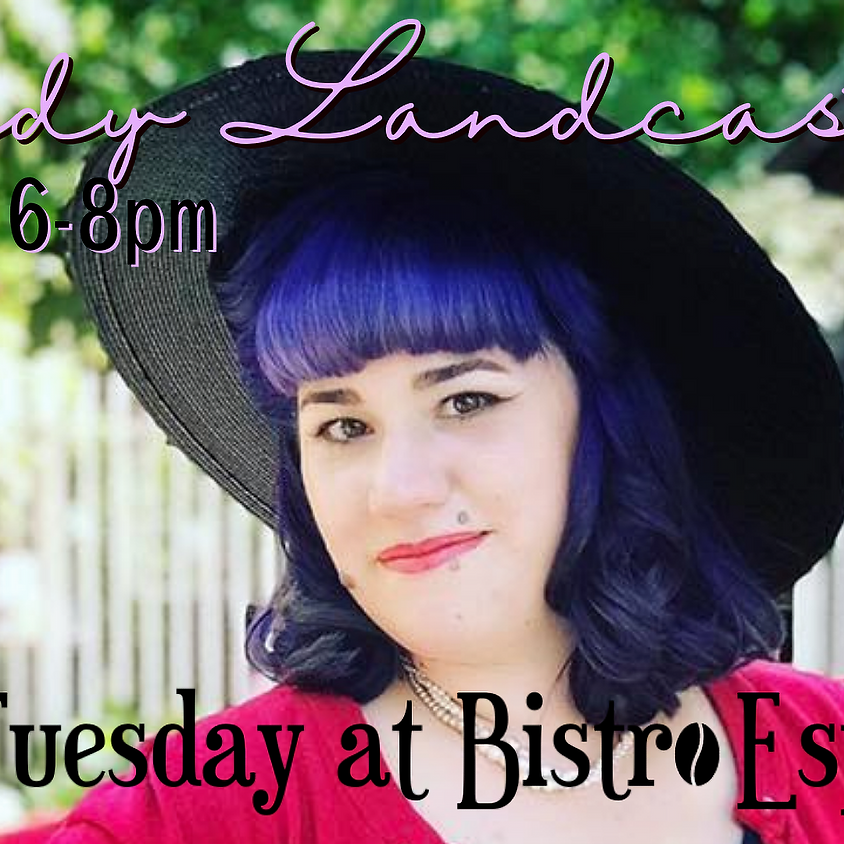 Taco Tuesday with Mindy Lancaster