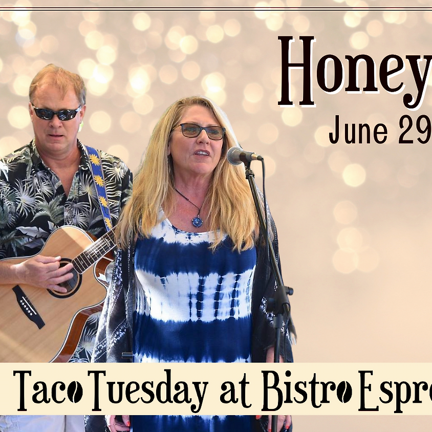 Taco Tuesday with Honeywood!