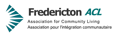 Fredericton Association for Community Living Logo