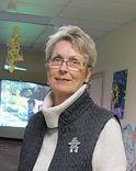 Secretary Lorraine Silliphant