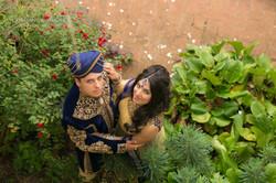 Pergola Gardens Wedding Photos