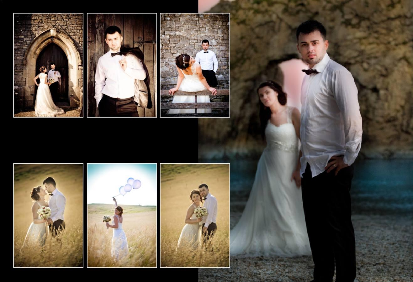 Best Wedding Photographer London