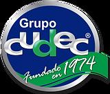 Logo de grupo CUDEC