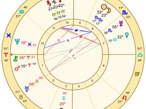 11月15日14:06蠍座新月