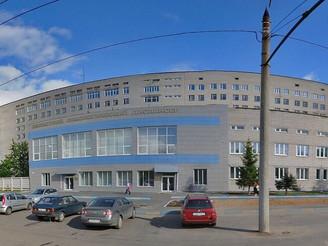 Оперативная поставка в Ивановский областной онкодиспансер