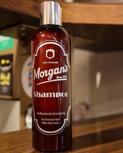 Morgans shampoo