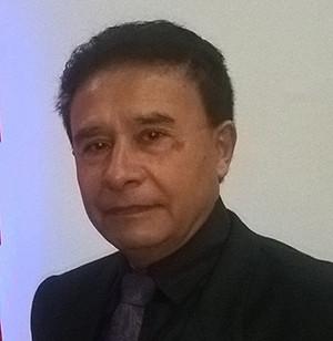 Professeur Andrés Vera Gomez
