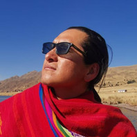Fredy Apaza Huarhua
