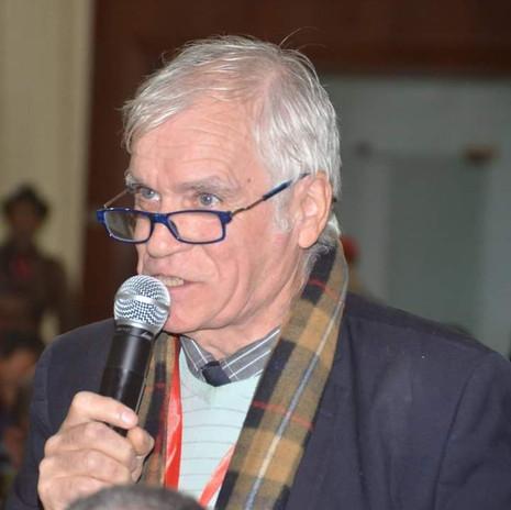 Bernard Gillet