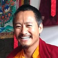 Lama Samten Yéshé Rinpoché