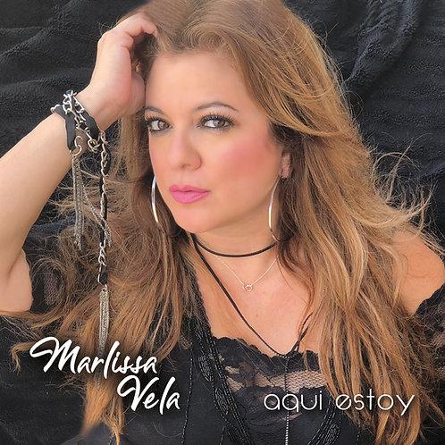 Aqui Estoy | Marlissa Vela