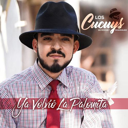 Ya Volvió La Palomita | Los Cucuys de Rodney Rodriguez