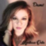 Marlissa Vela - Dame - Single Cover_v2.j
