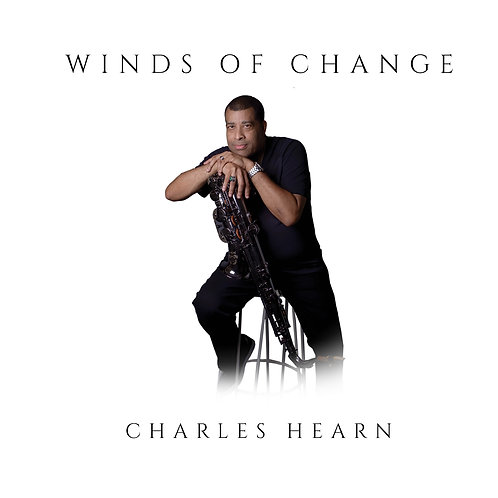 Winds Of Change | Charles Hearn