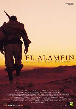 El Alamein Poster