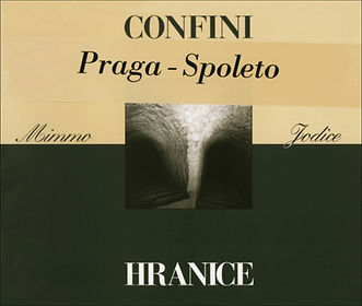 Confini – Hranice   1992  Mimmo Jodice Photographer