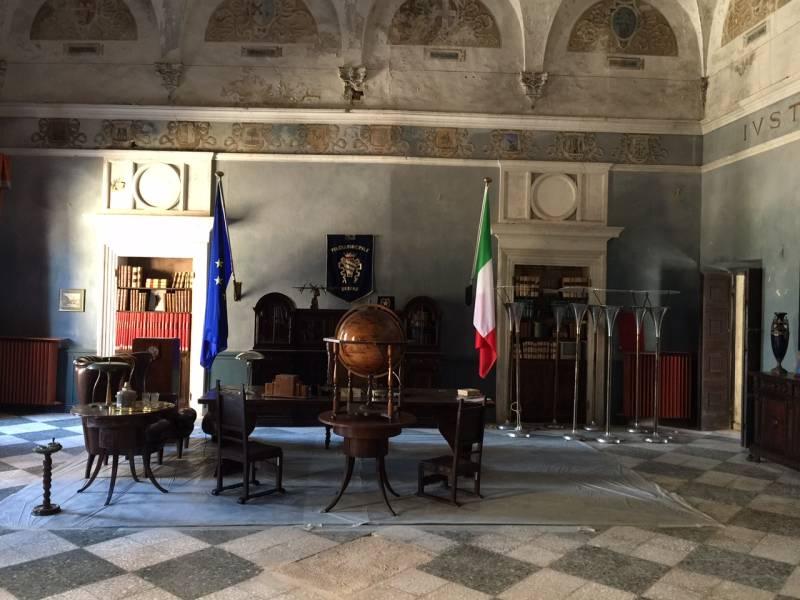Der Urbino krimi