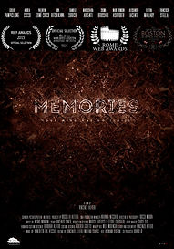 Memories - Poster