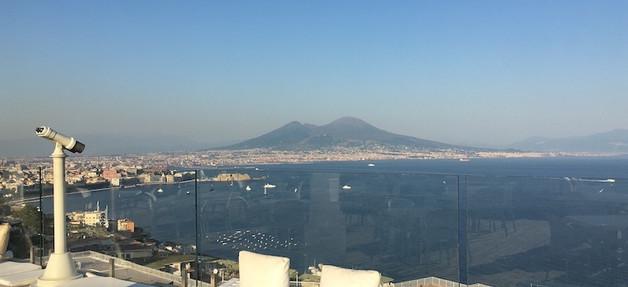 Naples Panorama