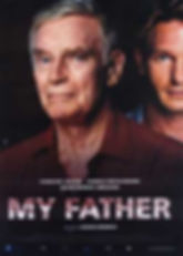 My Father - Poster