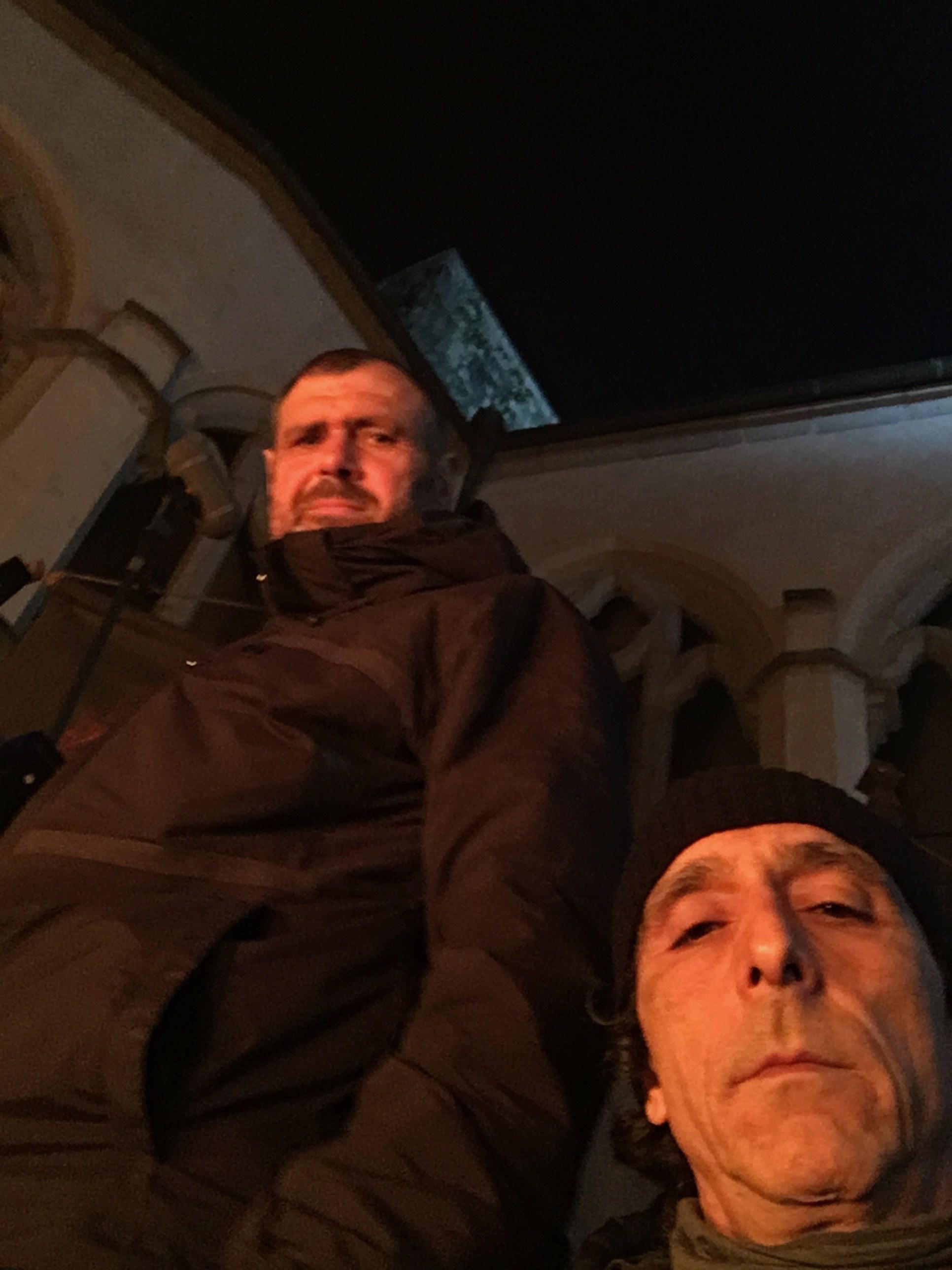 Ettore & Michael