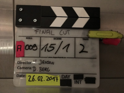 FINAL CUT - TOD 4.0