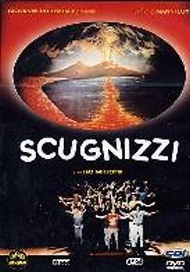 Scugnizzi - Poster