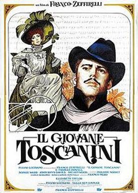 Il Giovane Toscanini (Young Toscanini )