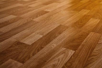 Satin-Finish-wooden-flooring