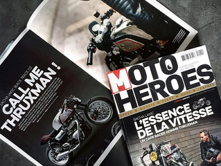 Have you spotted the BT-02 THRUXMAN in Moto Heroes?
