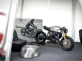 Le Mans Classic - Le Village Moto