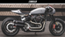 Motorcycle Cruiser Magazine covers the BT03