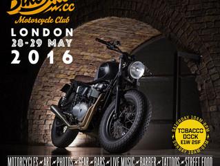 Bike Shed London 2016