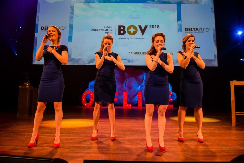 BOV Award 2018