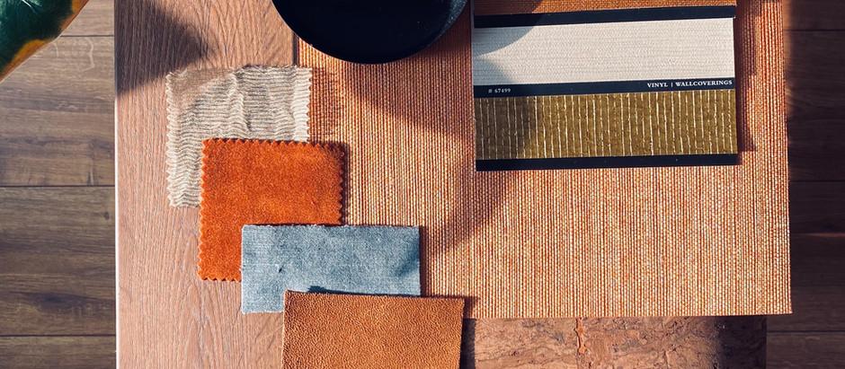 EEN TOTAALPLAN MAKEN - DEEL 3 | Het kleuren- & materialenplan