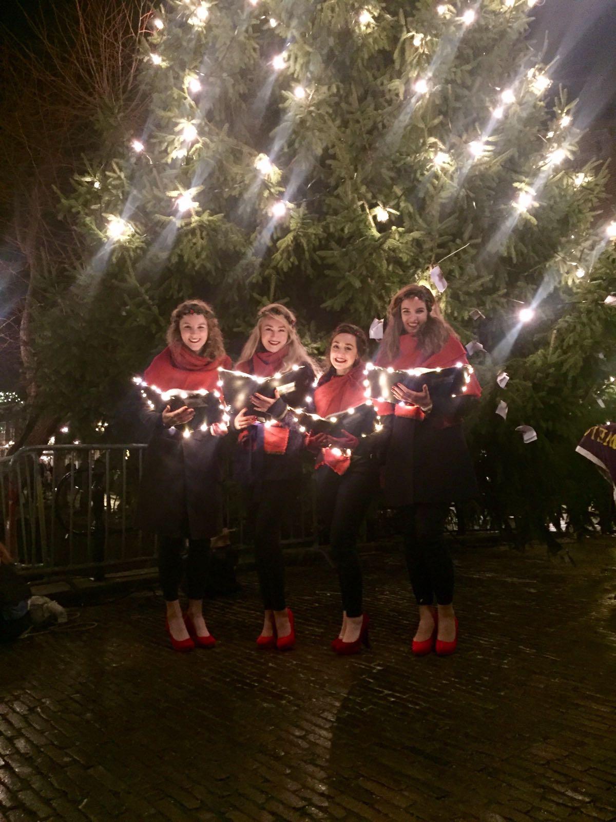 Kerst in de Vesting Elburg