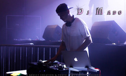 Concert - DJ Mado