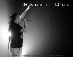 Concert - Rabah Dub