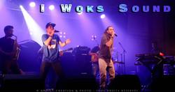 Concert - I Woks Sound
