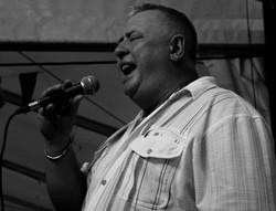 Karaoké - Eric Hervé