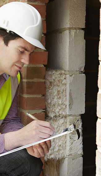 Get a free home insulation assessment.