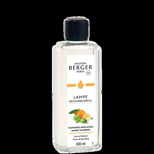 Parfum mandarine aromatique 500ml