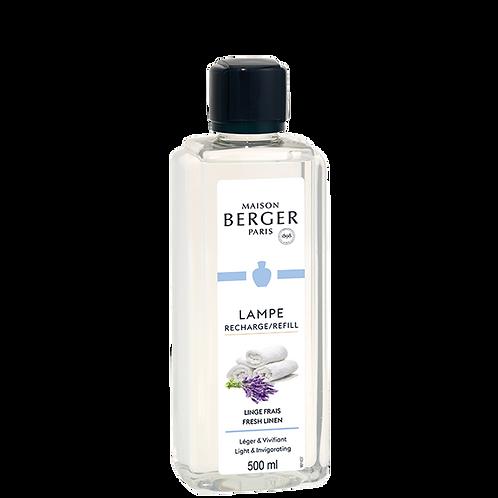 Parfum linge frais 500ml