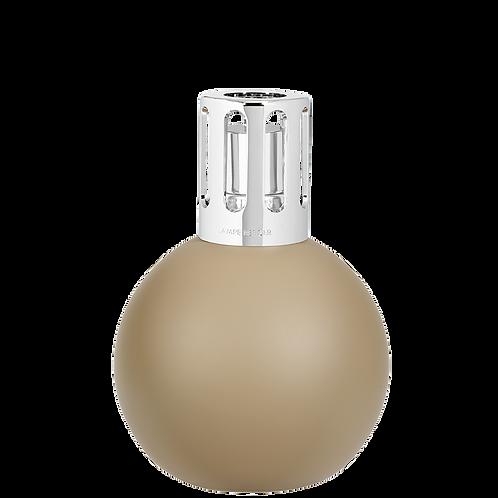 Lampe Boule Taupe