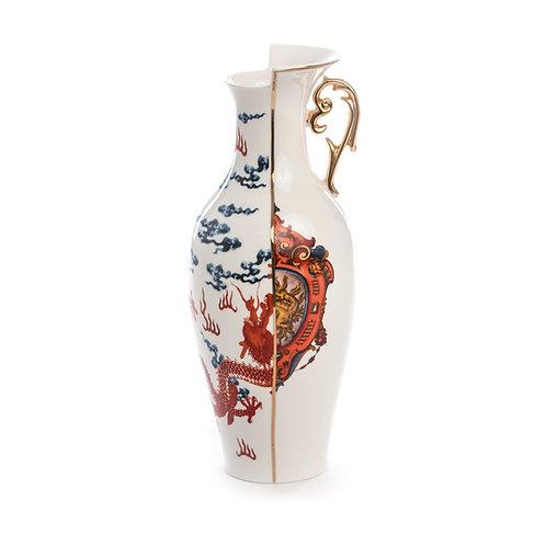 Hybrid Vase Adelma SELETTI