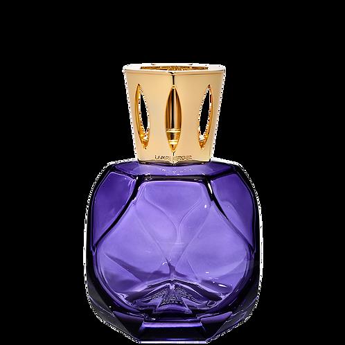 Lampe Resonance Violette